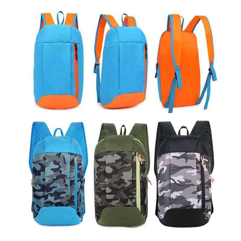 Outdoor 15L Riding Rucksacks Cycling Backpack Sports Camping Hiking Trekking Summer Tourism Children Bags