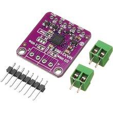 MAX31865 PT100% 2FPT1000 RTD-to-Digital преобразователь температура термопара датчик усилитель плата модуль температура детектор