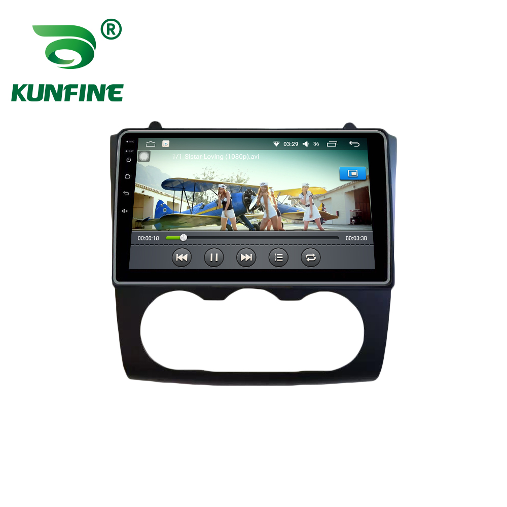 Android 10.0 Octa Core Car DVD GPS Navigation Player Deckless Car Stereo for Nissan Altime 2008-2012 MT AC Radio headunit WIFI