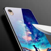 Tempered Glass Phone Case for Samsung