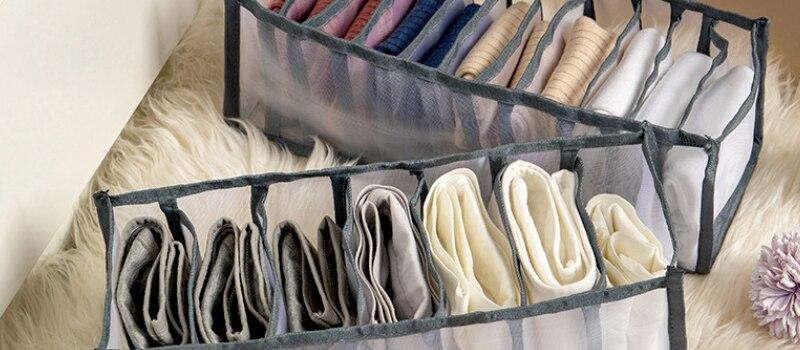 Underwear Box Organizer