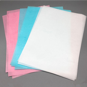 50 Pieces Edible Wafer Paper Fondant Cake Decoration Print A4 Size 0.35mm Thin Rice Papers For Edible Flowers