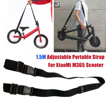 xiaomi minilite scooter protective frame protection bracket protective kit bumper bar for xiaomi minipro balance scooter Scooter Skateboard Adjustable Shoulder Strap Handle Bicycle Balance Car Trolley Suitable for Xiaomi M365 Scooter Balance Scooter