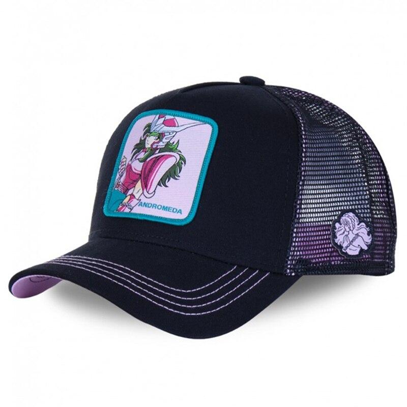 capslab-saint-seiya-andromeda-black-cap