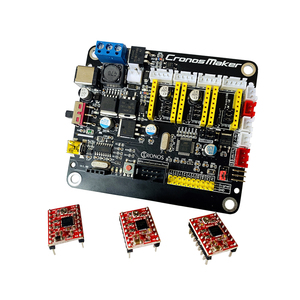 Image 3 - Cnc 3018 Grbl 1.1 3 Axis Stappenmotor Dubbele Y as Usb Driver Board Controller Laser Board Voor Grbl Cnc router 3 Axis Usb Board