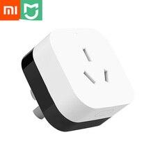 Oryginalny Xiaomi Mijia klimatyzacja Mate 2 inteligentne gniazdo domu Mi domu APP pilot do inteligentnego czujnika Mijia Smart Control0
