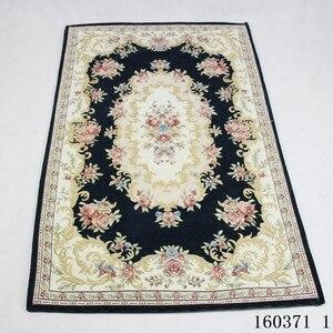 Image 3 - Islamitische Gebed Mat 80*120Cm Cashmere Achtige Thicken Deken Salat Musallah Vloerkleed Tapijt Moslim Namaz Non Slip Bidden Matten