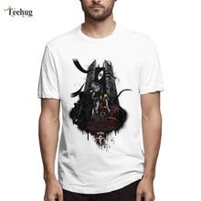 Fullmetal Alchemist T Shrit T-Shirt Cartoon Design Boy Leisure Streetwear Homme Tee Shirt For Man