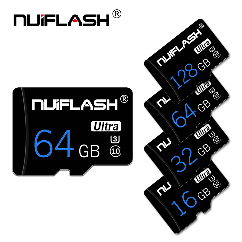 Memory-Card Drive Adapter Flash Phone 8gb 128gb 32GB 16GB Gift 4GB Tarjeta for Usb-Pen title=