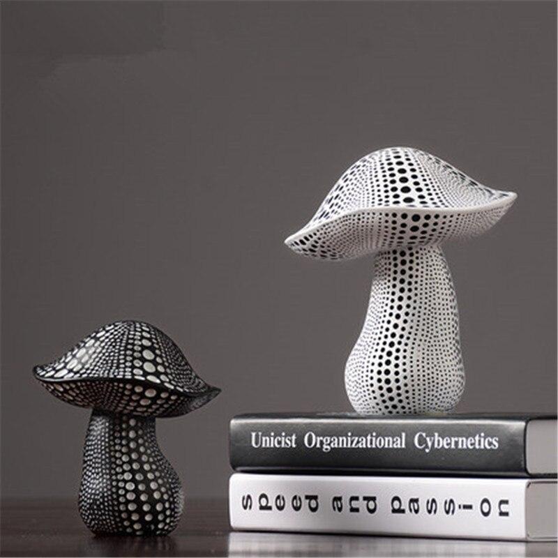 European Style Simulation Mushrooms…