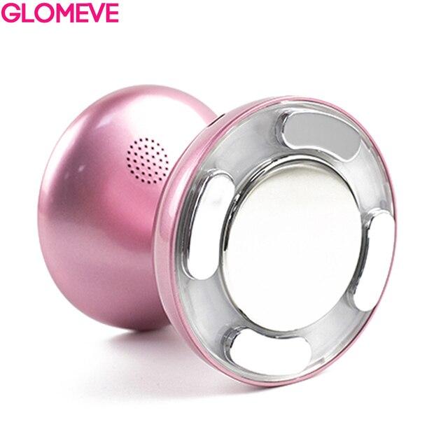 LED الجلد ثبات بالموجات فوق الصوتية التجويف RF آلة تخسيس الجسم الدهون الموقد تردد الراديو مكافحة السيلوليت الموجات فوق الصوتية مدلك