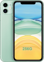 Green 256G