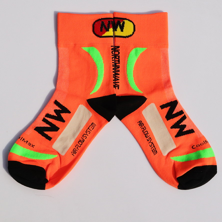 Cycling-Socks MTB Road Pro-Team Outdoor Sports Women Breathable High-Quality