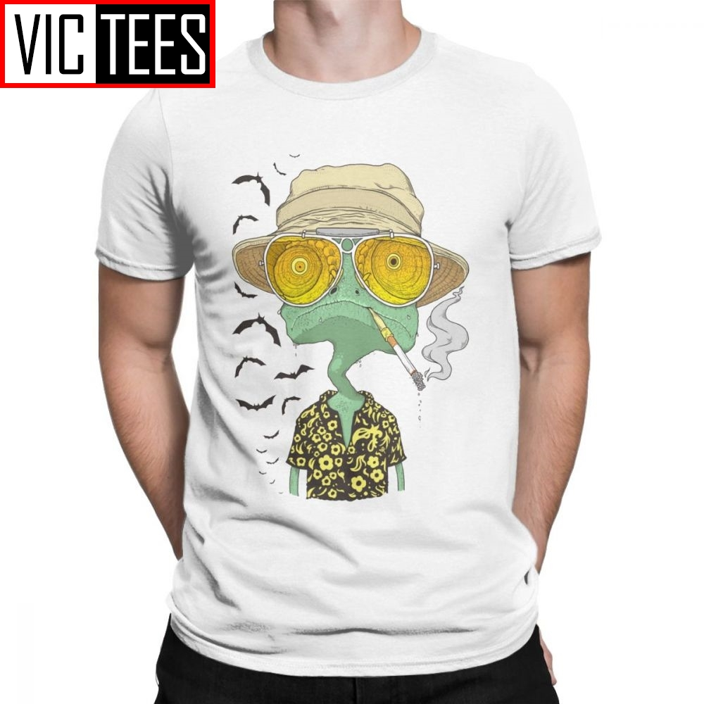 Fear And Loathing In Las Vegas T Shirts