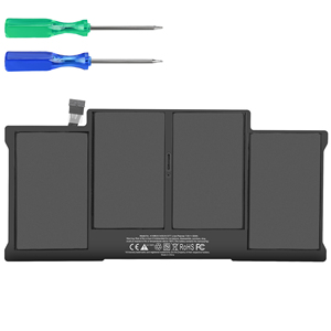 Laptop A1405 A1496 A1377 Battery For Apple MacBook Air 13