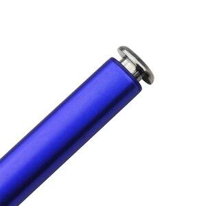 Image 5 - Caneta de pressão inteligente s stylus capacitivo para samsung galaxy note 10 n970 10 + n975 ativa caneta stylus telefone móvel s caneta