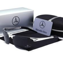 Luxury aluminum-magnesium polarized sunglasses Men women uv400 Driving Oculos De