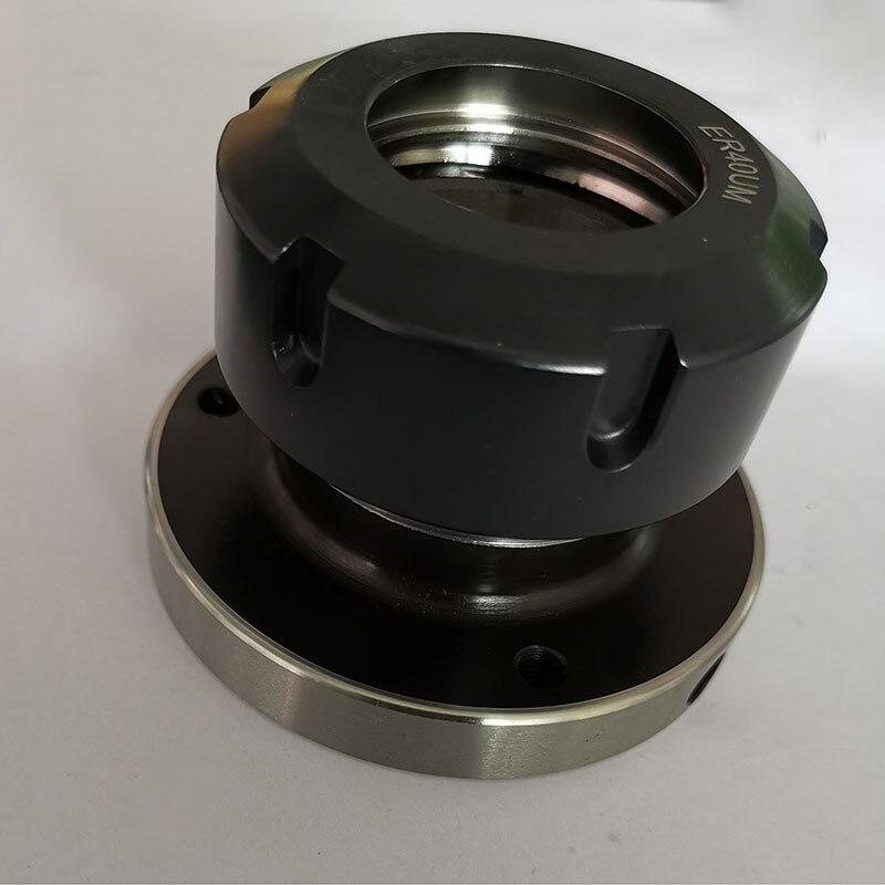 New 1pcs Integral ER Chuck,ER Simple Chuck ER32-80mm,ER32-100mm ,ER40-80mm,ER40-130mm,( Diameter: 80-130mm) CNC Tool Holder