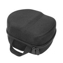 Capa protetora dura saco de armazenamento estojo de transporte para-oculus quest 2 vr fone de ouvido