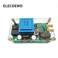 Ad588 전원 모듈 전압 레퍼런스 5 v 10 v dac 레퍼런스 미터 보정 220 v 전원 공급 장치