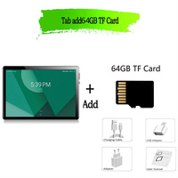 Add 64GB TF card