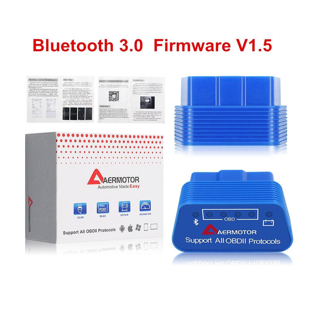 Bluetooth 3.0 V1.5