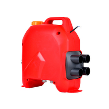 The New Diesel Parking Heater Low Noise Car Warm Up Fuel Low Fuel Consumption Air Heater Parking Air Heater Parking Heating Tool стоимость