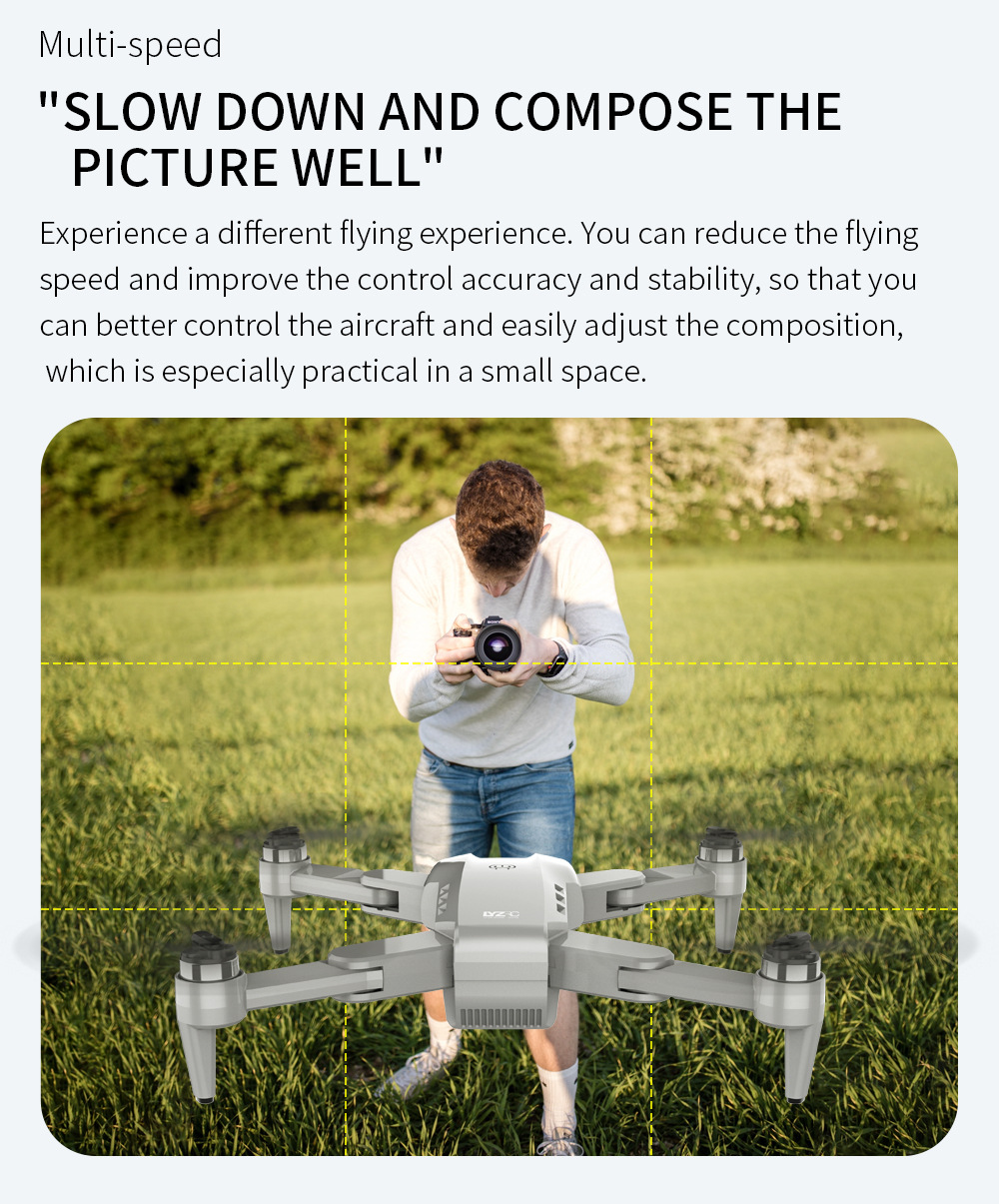 H43d279af04a14ccfaf6a5e24d217cda6J - L900 Pro Drones 4K HD Dual Camera GPS 5G WIFI FPV Quadcopter Brushless Motor Rc Distance 1.2km Transmission Helicopter Toys