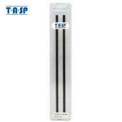 TASP 12 HSS Thickness Planer Blades 305x8x2mm Reversible Wood Planer Knife 793346-8 for Makita 2012NB - MTPB306MD