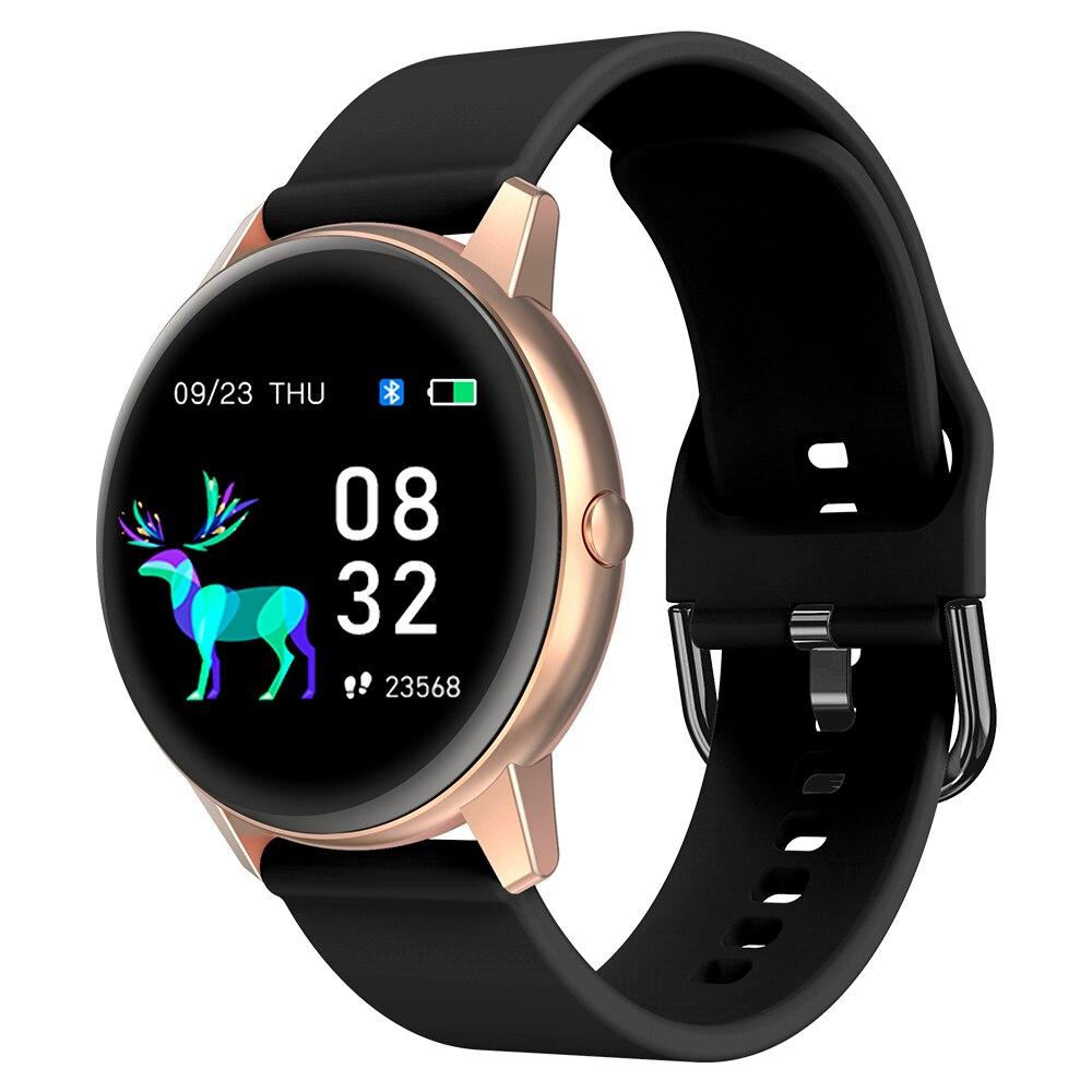 Unisex Sports IP68 Smartwatches