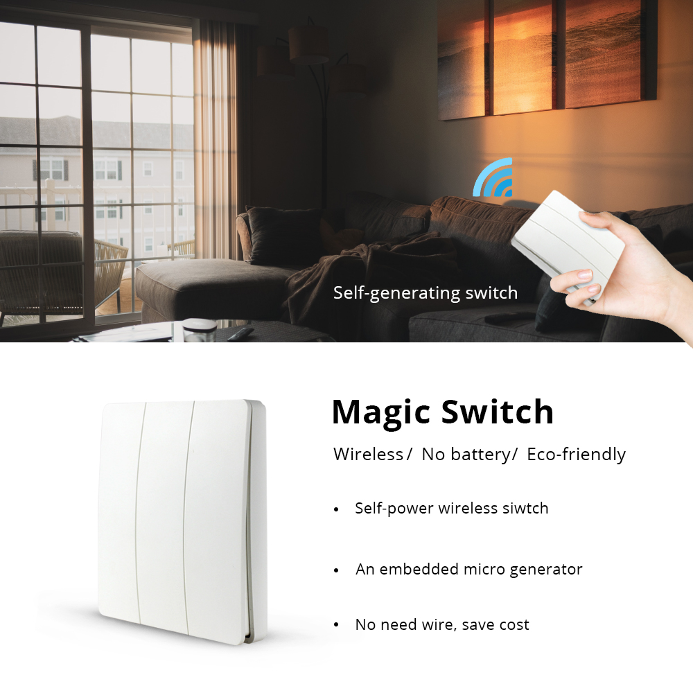 H43d498dd40964aa7b60f4d0e9a270eba2 - Zemismart Electric Curtain with Kinetic Switch Tuya Smart Life WiFi Control Alexa Google Home Control