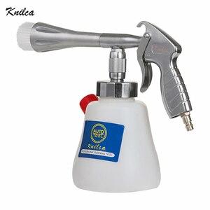 Image 5 - Tornador Cleaning Gun , high pressure Car Washer Tornador foam gun,car tornado espuma tool