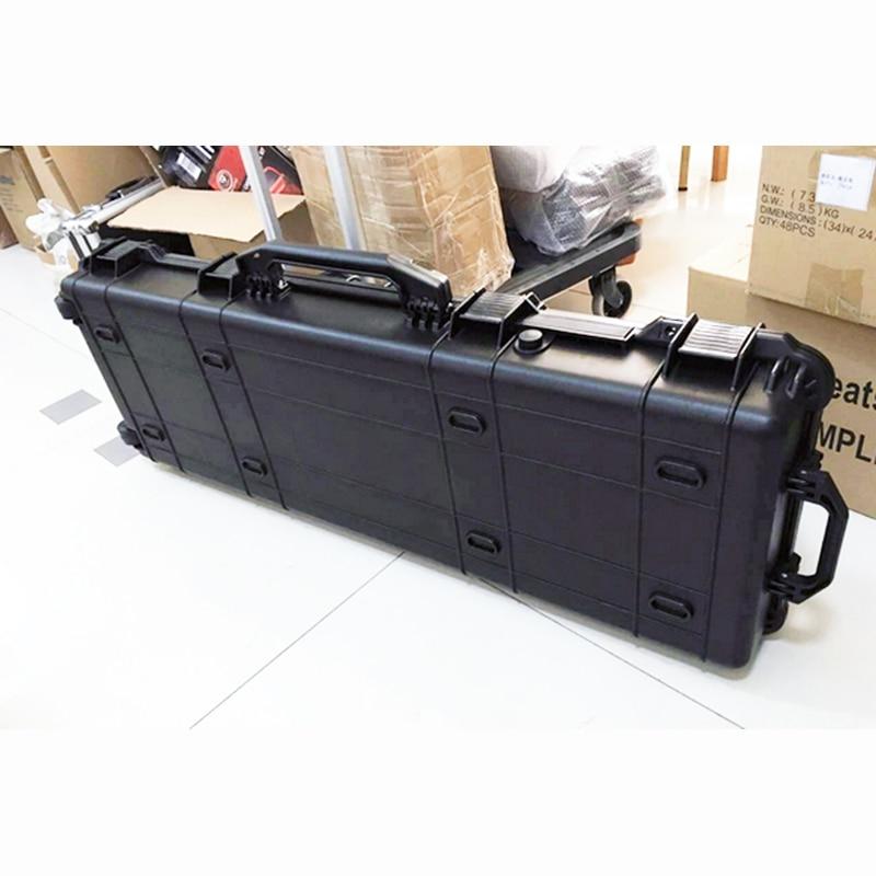 caja de herramientas larga caja de pistola caja de herramientas - Almacenamiento de herramientas - foto 4