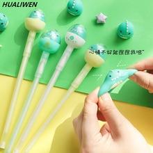 Gel Pen Unicorn Pen Stationery Kawaii School Supplies Gel Ink Pen School Stationery Office Suppliers Pen Kids Gifts