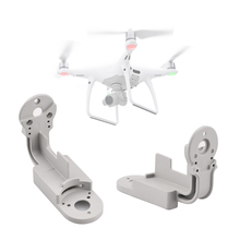 Yaw Arm Gimbal Aluminum Bracket for DJI Phantom 4 PRO Advanced Drone Replacement Part Repairing Accessory Stabilizer Holder