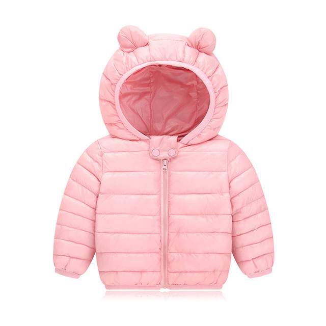 Kids Winter Jacket 5