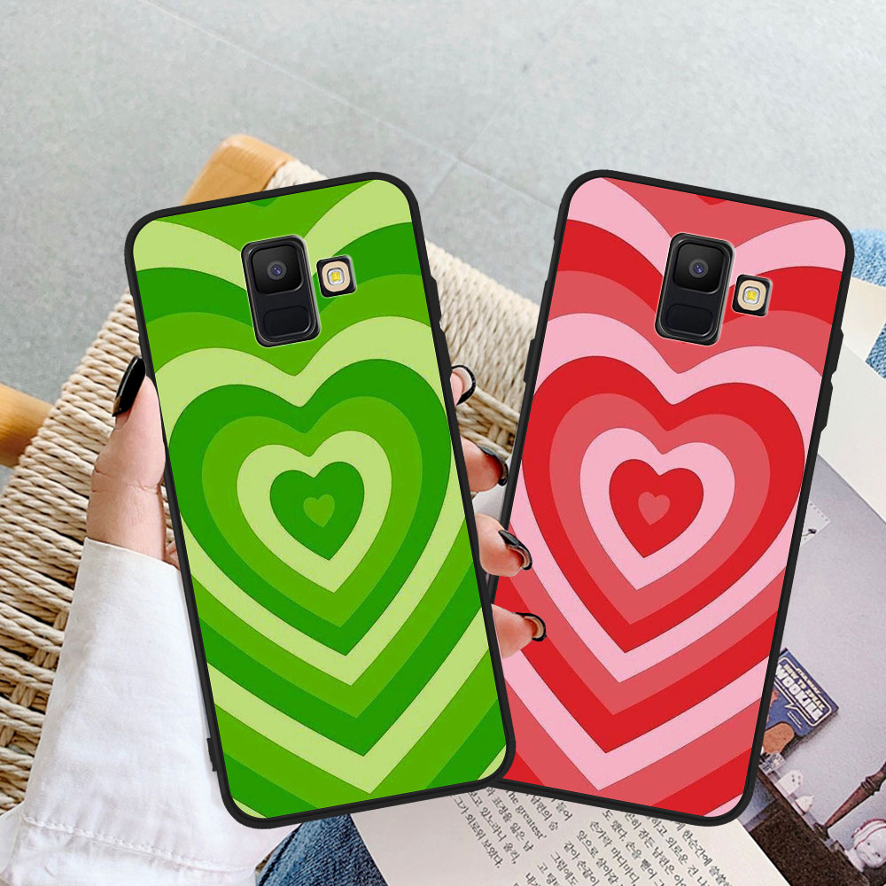 top 8 most popular case samsung j8 heart brands and get free ...