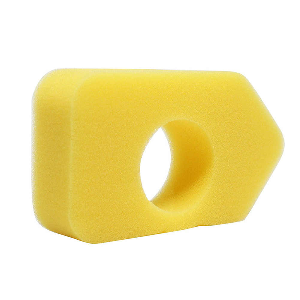 Accessories Stable Replacement Lawn Mower Cleaner Practical Air Filter Home Maintenance Garden Diaphragm Sponge For Briggs