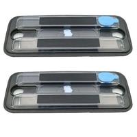 Hot sale Water Wick Cap Kit For Irobot Braava 380 380T 320 Mint 4200 4205 5200 5200C Robot Replacement Vacuum Cleaner Parts 2Pcs