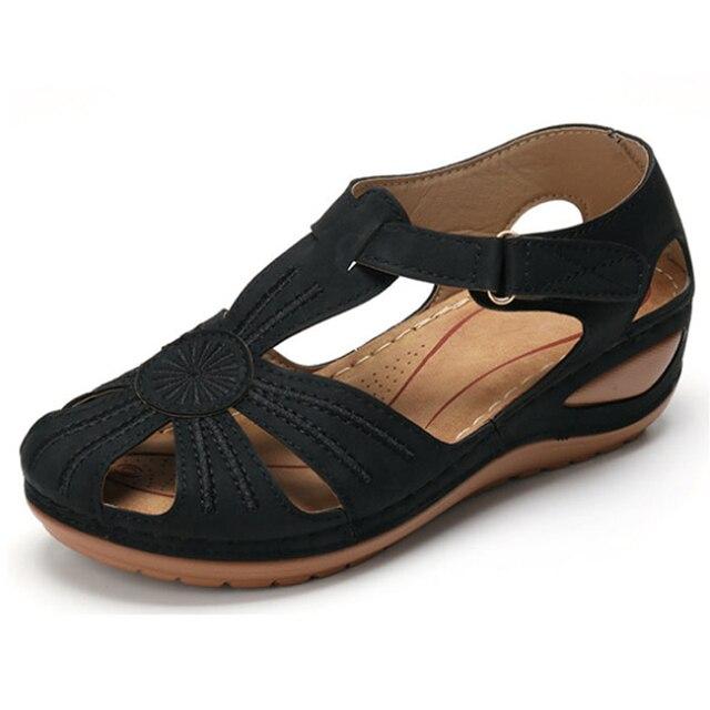 Women Sandals 2020 New Summer Shoes 2