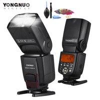 YONGNUO YN565EX III Wireless TTL Slave Flash Speedlite GN58 High Speed Recycling System for Canon 6d 60d 5d Mark iii DSLR Camera