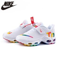 Nike Air Max Tn eltern-kind-Schuhe Original Neue Ankunft Komfortable Männer Laufschuhe Outdoor Sport Turnschuhe # CT0962