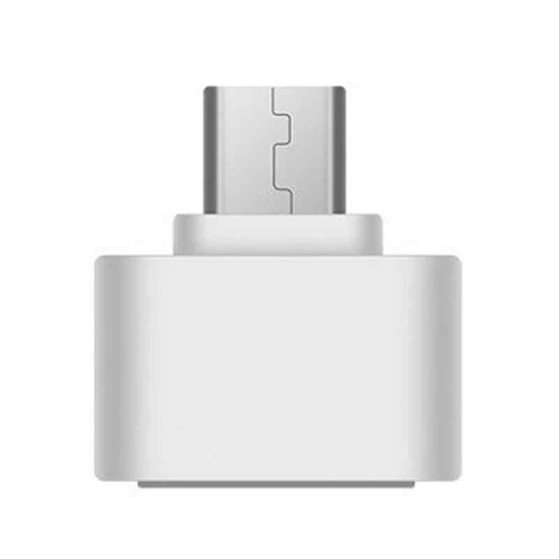 Type C Otg Usb 3.1 Naar Usb 2.0 Adapter Connector Voor Samsung Huawei Telefoon Hoge Speed Gecertificeerd Mobiele Telefoon Accessoires