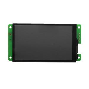 Image 1 - DMG80480C043_02W 4.3 인치 직렬 포트 화면 스마트 스크린 IPS 화면 좁은 테두리 24 비트 색상 DMG80480C043_02WTC DGUSⅡ 시스템