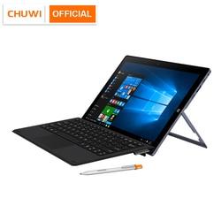 CHUWI UBook 11.6 pouces IPS écran tablette PC Intel Celeron N4120 Quad Core LPDDR4 8 go 256 go SSD stockage Windows 10 OS tablette