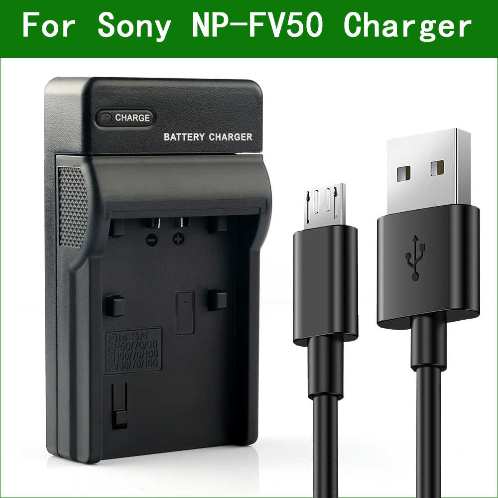 USB cable for SONY ACTIONCAM DEV-50