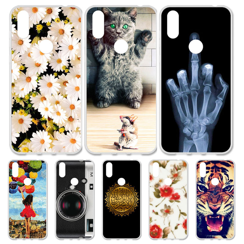 3D DIY Painted <font><b>Cases</b></font> For <font><b>Doogee</b></font> Y8C Y8 Y6 X9 <font><b>X70</b></font> X60L X5 X30 X20 N10 F5 <font><b>Case</b></font> Cover Soft TPU <font><b>Silicon</b></font> Funda Coque image