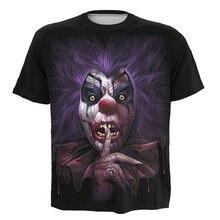 Цельный Лидер продаж Высококачественная футболка с изображением