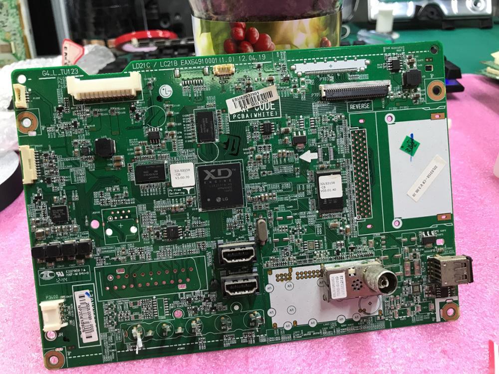 100% New Original For LG32LS3150 -CA 32LS3150 -CA Main Board EAX64910001 EAX64910005 32 Inch