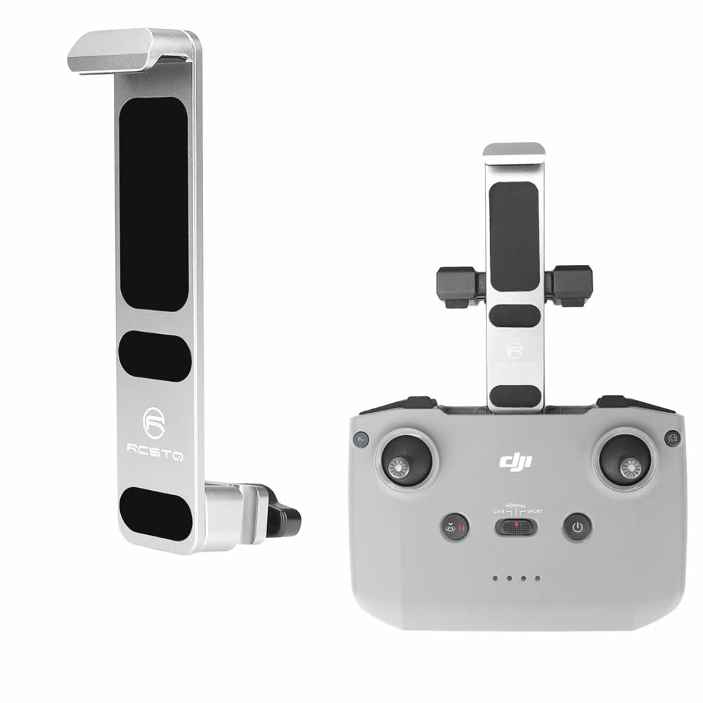 Aluminum Alloy Tablet Holder for Mavic Mini 2 Bracket Mavic Air 2S Remote Controller Ipad Extended Holder Phone Clip Accessories